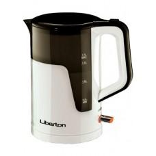Електрочайник LIBERTON LEK-1709