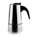 Geyser coffee makers