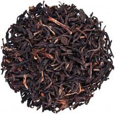 Чай чорний класичний розсипний TEASTAR Золотий Юннань 500г