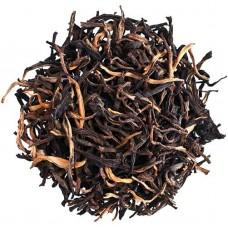 Чай чорний класичний розсипний TEASTAR Сонячна долина 500г