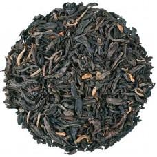 Чай чорний класичний розсипний TEASTAR Чорний Юннань 500г