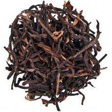 Чай чорний елітний та органічний розсипний TEASTAR Дкй чай 500г