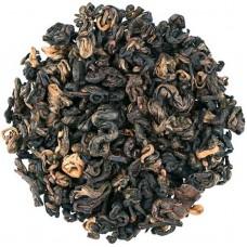 Чай чорний елітний та органічний розсипний TEASTAR Золота ултка 500г