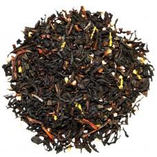 Чай чорний з добавками розсипний TEASTAR Зоряна ніч 500г