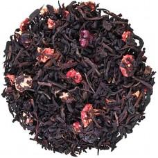 Чай чорний з добавками розсипний TEASTAR Маракеш 500г
