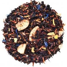 Чай чорний з добавками розсипний TEASTAR Марула 500г