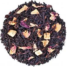 Чай чорний з добавками розсипний TEASTAR 1001 ніч преміум 500г