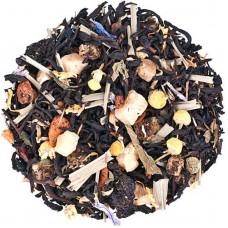 Чай чорний з добавками розсипний TEASTAR Тропікана 500г