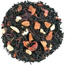 Чай чорний з добавками розсипний TEASTAR Чай Імператора Преміум 500г