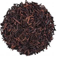 Чай пу-ер класичний розсипний TEASTAR Шу Пуер «Імператорський» 500г