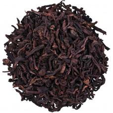 Чай пу-ер з добавками розсипний TEASTAR Шу Пуер ароматом молока 500г