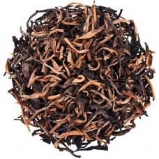 Чай пу-ер класичний розсипний TEASTAR Шу Пуер «Око Тигра» 500г