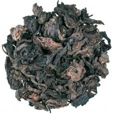 Чай пу-ер класичний розсипний TEASTAR Ча Тоу (Чайні голови) 500г