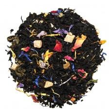 Чай купаж з добавками розсипний TEASTAR 1002 Ночі 500г