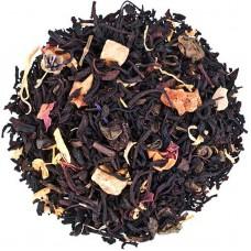 Чай купаж з добавками розсипний TEASTAR Ніч Клеопатри Преміум 500г