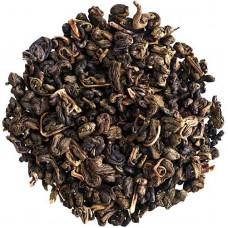 Чай зелений класичний розсипний TEASTAR Зелений равлик 500г