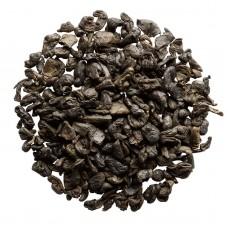 Чай зелений класичний розсипний TEASTAR Храм неба (чорний порох) 500г
