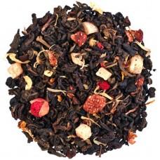 Чай зелений з добавками розсипний TEASTAR Анабель 500г