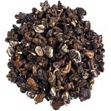 Чай зелений з добавками розсипний TEASTAR Зелений ароматом молока 500г