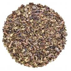 Чай зелений з добавками розсипний TEASTAR Марроканкая м'ята 500г