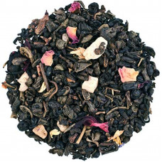 Чай зелений з добавками розсипний TEASTAR Мрії ултана 500г