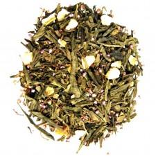 Чай зелений з добавками розсипний TEASTAR Рецепт мудроти 500г