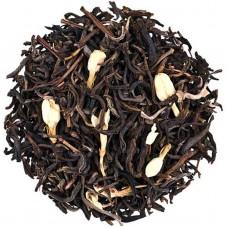Чай зелений з добавками розсипний TEASTAR Зелений жаминовый (Молихуа) 500г