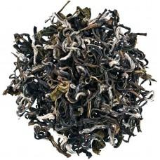 Чай зелений і органічний розсипний TEASTAR Зелена мавпа 500г