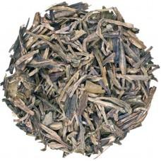 Чай зелений і органічний розсипний TEASTAR Лунцзн (Колодязь Дракона) 500г