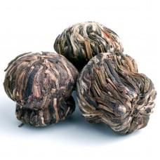 Чай зелений і органічний розсипний TEASTAR Квітуча лля 500г