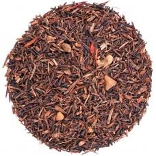 Чай ройбуш з добавками розсипний TEASTAR Ройбуш ароматом карамелі 500г