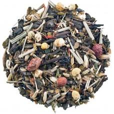 Чай трав'яна суміш з добавками розсипний TEASTAR Досконалість 500г