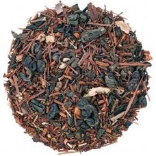 Чай трав'яна суміш з добавками розсипний TEASTAR Заряд бодроти 500г