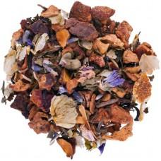 Чай трав'яна суміш з добавками розсипний TEASTAR Нірвана 500г