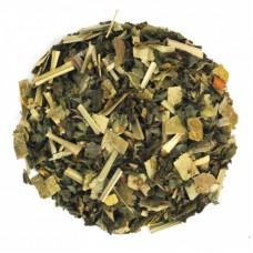 Чай трав'яна суміш з добавками розсипний TEASTAR Секрети знахаря 500г