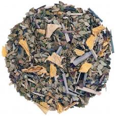 Чай мате з добавками розсипний TEASTAR Мате м'ятний 500г
