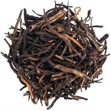 Чай чорний елітний та органічний розсипний TEASTAR Золоті глы 500г