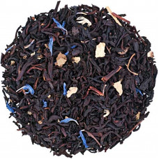 Чай чорний з добавками розсипний TEASTAR Аромат шампанкого Преміум 500г