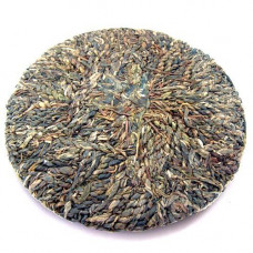 Чай пу-ер класичний розсипний TEASTAR Шен Пуер «Імператорська церемонія» 357 грам 360г