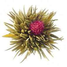 Чай зелений і органічний розсипний TEASTAR Молочний Цзюньшань 500г