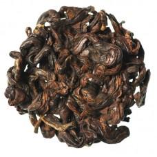 Чай чорний класичний розсипний TEASTAR Червона Равлик 500г