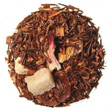 Чай ройбуш з добавками розсипний TEASTAR Ройбуш