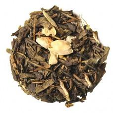 Чай зелений з добавками розсипний TEASTAR Зелений жамином 500г