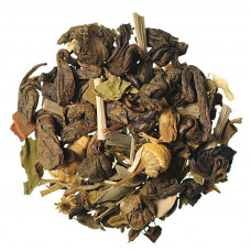 Чай трав'яна суміш з добавками розсипний TEASTAR Эктра мовляв 500г