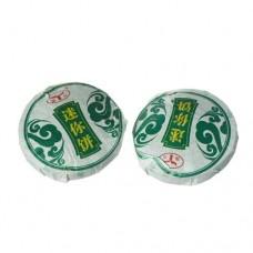Чай пу-ер класичний розсипний TEASTAR «Юннань» 500г