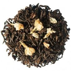 Чай пу-ер класичний розсипний TEASTAR з квітами жасмину 500г