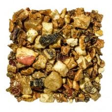 Чай фруктова суміш з добавками розсипний TEASTAR Фруктова Golden Stars 500г