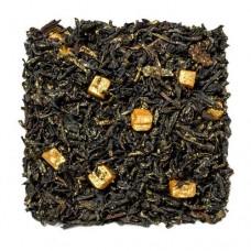 Чай чорний з добавками розсипний TEASTAR Golden Stars 500г