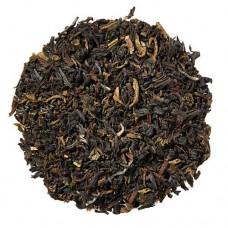 Чай дарджилінг класичний розсипний TEASTAR Зелений 500г