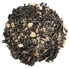 Чай чорний з добавками розсипний TEASTAR Імбир чай 500г